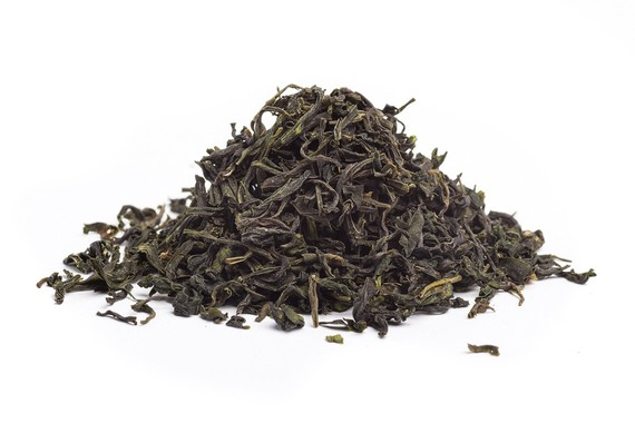 CHINA MIST AND CLOUD TEA BIO - zielona herbata