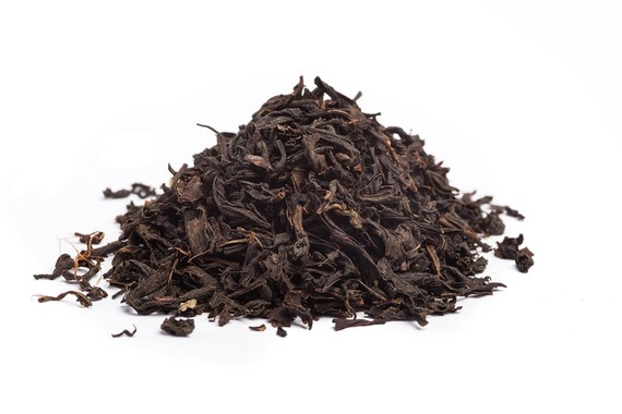 CHINA YUNNAN FOP GOLDEN TIPPED - czarna herbata
