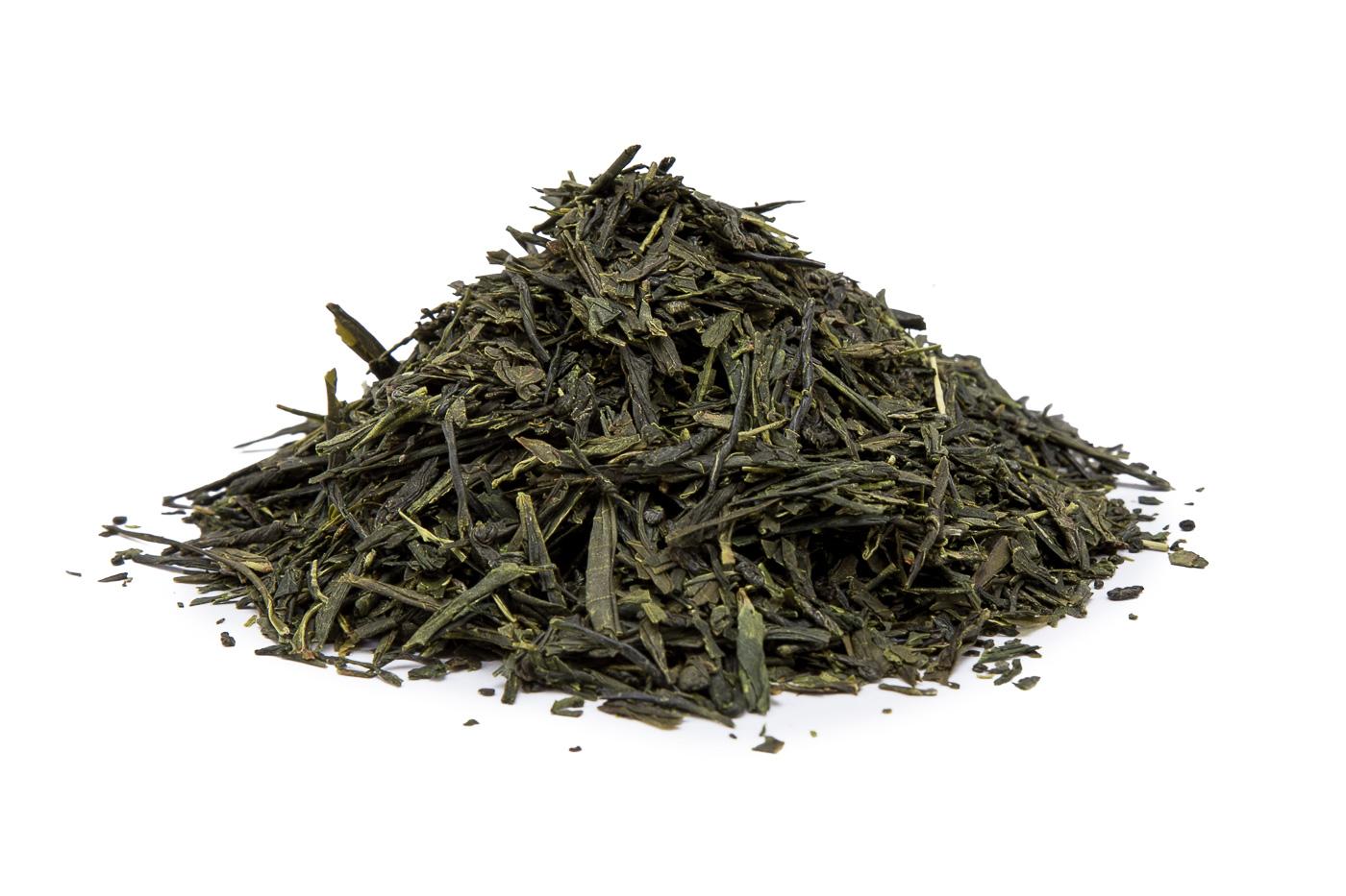 JAPAN SENCHA SATSUMA BIO - zielona herbata, 1000g